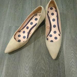 ✨2xHP✨Zara Pointy heels Shoes 👠